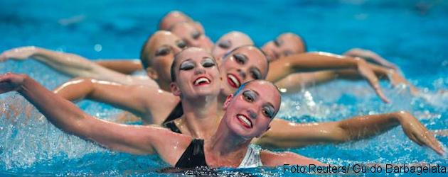 WVZ intro_synchroonzwemmen