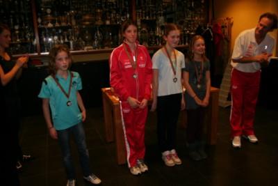 Schoonspringers WVZ behalen goed resultaat bij derde breedtesport wedstrijd in Amsterdam.