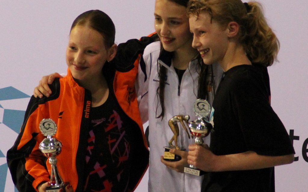 Jasmijn Boon wint Pietercup!