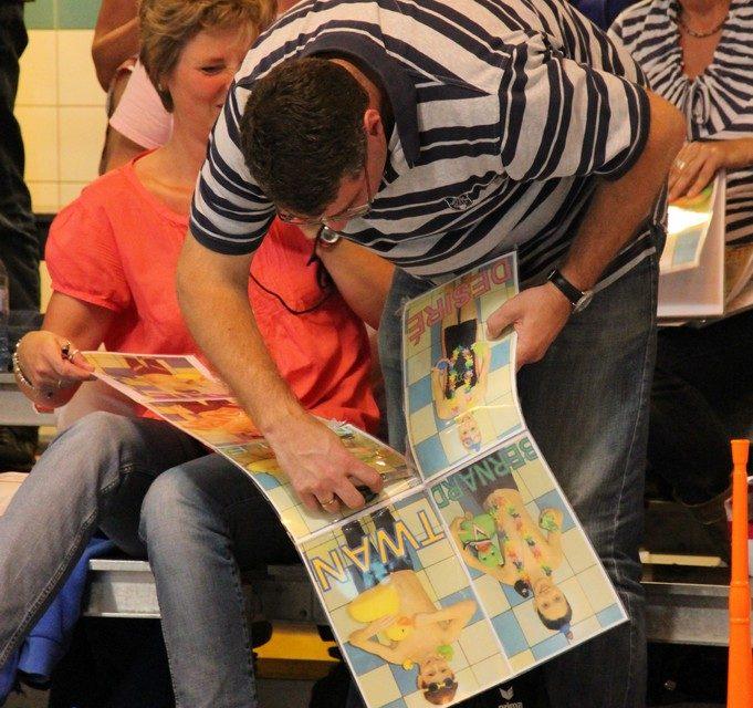 Succes voor WVZ tijdens de Kring Speedo Finales 2012