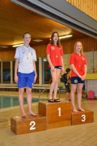 1ste Breedtesportwedstijd 2012-2013 Zoetermeer