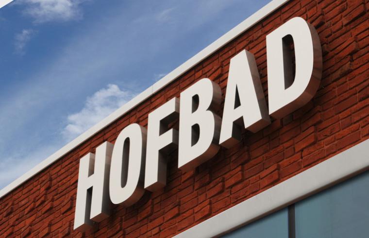 Vanaf 20 maart traint WVZ ook in het Hofbad