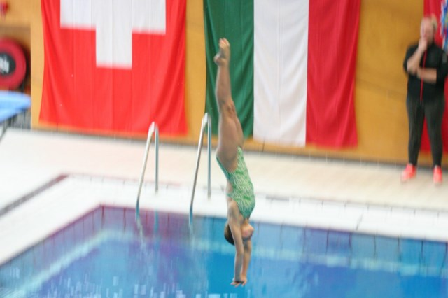 Diving-cup Amsterdam