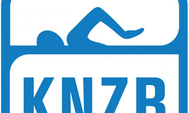 WVZ met 6 teams naar het NK Estafette