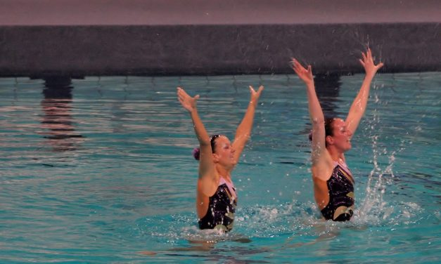 Nadine en Marijke Nederlands Kampioen!!