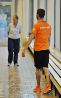 WVZ wint clinic schoonspringen