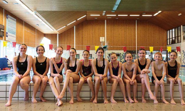 Examen Zwemvaardigheid & Survival 27 juni