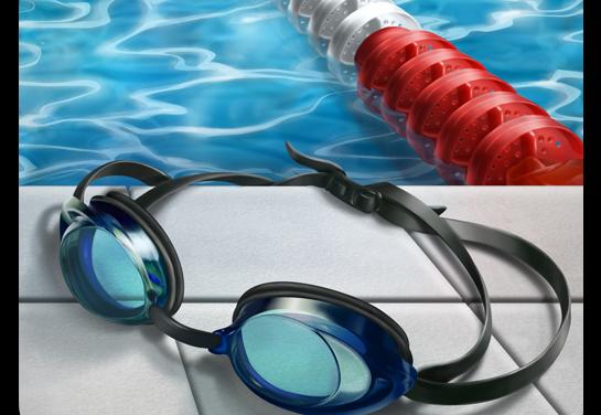 Gewijzigde trainingen ivm zwemkamp en meivakantie!