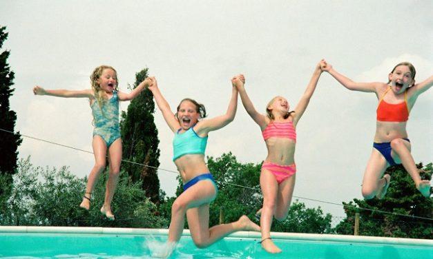 Leszwemmen start weer vanaf maandag 22 augustus!