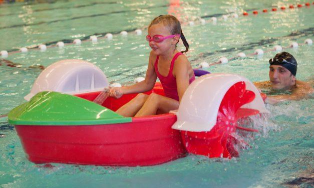 Seizoensopening wedstrijdzwemmen 2016