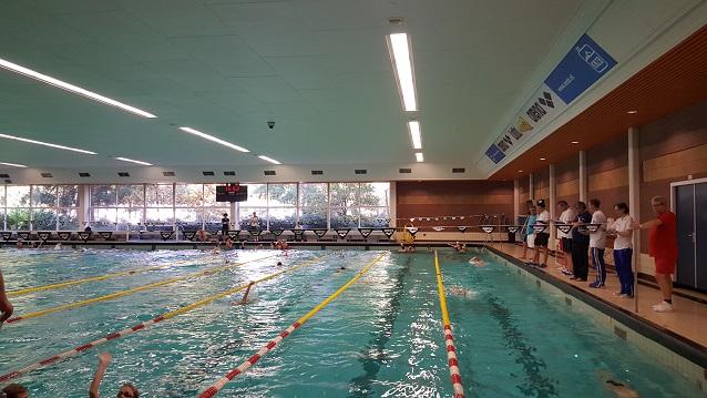 WVZ-zwemmers geselecteerd voor testmoment KNZB Plus Programma