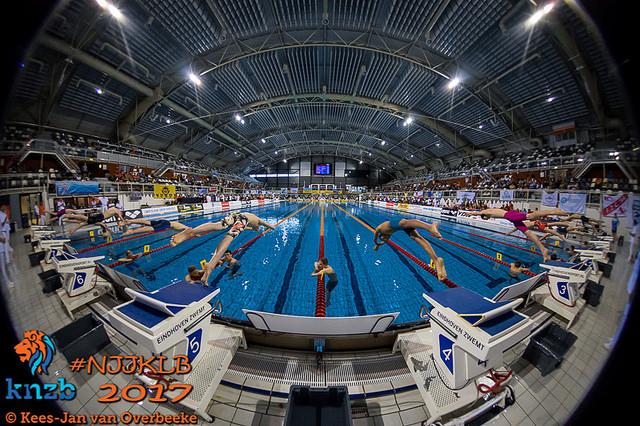 WVZ pakt 30 medailles op het NJJK