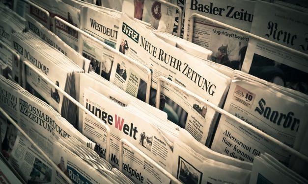WVZ zoekt een coördinator persberichten