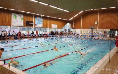 WVZ goed van start met 3e plaats in Hoofdklasse competitie