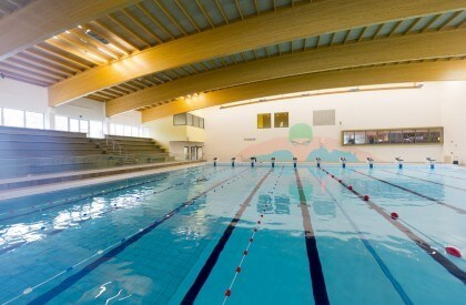 WVZ Zwemkamp 2018