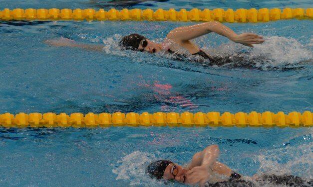 WVZ 2   2de ronde van de zwemcompetitie