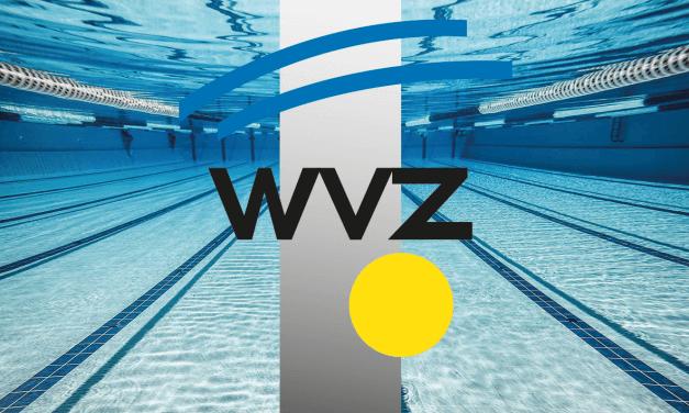 Dag 5 zwemkamp Vittel