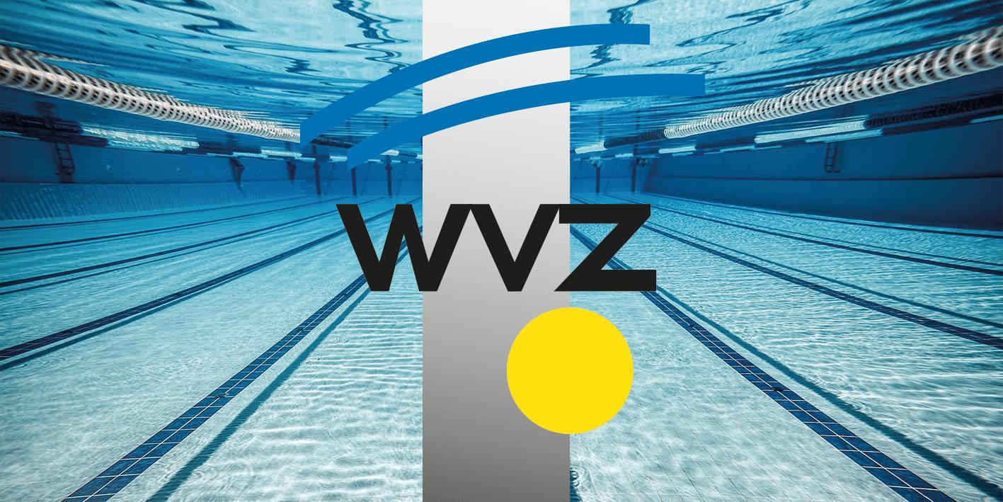 Jaarrooster 2020-2021 voor leszwemmen beschikbaar