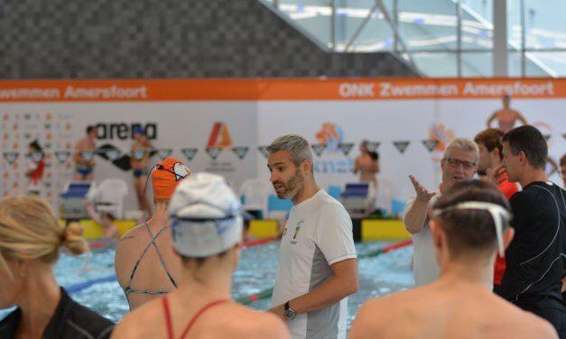 WVZ zwemt snel op Nederlands Kampioenschap