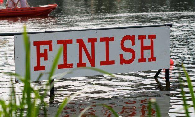 Zwem jij ook mee dit open water seizoen?