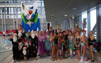 WVZ pakt uit tijdens de Regio Club Meet en plaatst zich voor landelijke finale