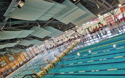 WVZ zwemt Martinez Cup, LAC en niveauwedstrijd