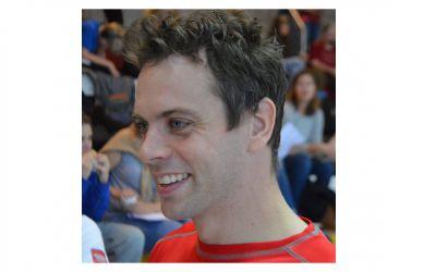 Sven Jaeger, OC-trainer vol ambitie