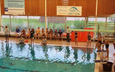 Lifeguard diploma zwemmen